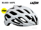 NEW Lazer BLADE+ MIPS Road Cycling Helmet : WHITE