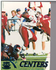 1996 Pacific Gridiron FB OVERSIZED Cards (A5075) - You Pick - 10+ FREE SHIP $1.24 USD on eBay
