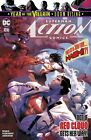 Action Comics #1016 2019 DC Comics Choice of Main or Hitch Variant Cover NM image