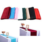 Party Polyester Table Runner For Graduations Engagements 1 Pcs Decorations Sl