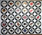 NHL Hockey Poker Chips Set of 30 All Teams - 11.5 g Clay Chips, Various Colours $30.00 CAD on eBay