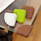 4pcs Kids Baby Safety Silicone Protector Table Corner Edge Protection Cover QK