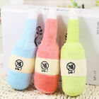 Pet Puppy Dog Soft Chew Play Squeaker Squeaky Cute Plush Sound Toy Gift Novelty