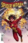 Spider-Woman #1 2020 Choice Yoon Artgerm Campbell Garcin Kidd Variant Covers NM image