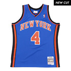 Nate Robinson New York Knicks Hardwood Classics Throwback NBA Swingman Jersey on eBay