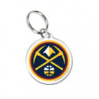 Denver Nuggets Premium Acrylic Team Logo NBA Keyring on eBay