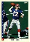 1993 Score Football Cards 251-440 +Inserts (A1111) - You Pick - 10+ FREE SHIP