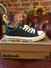 Sneakers converse style by XTi Refresh BRAND NEW BOXED