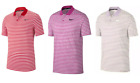 Men's Nike 891239 Dri-FIT Victory Golf Polo Striped T-Shirt, Relaxed Feel $29.98 USD on eBay
