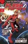 Flash Forward #1-6  2019 2020 DC Comics Choice of Issue/Cover Variant NM image