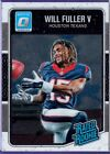 Will Fuller Houston Texans (choose your card) Rookies RC and more $0.99 USD on eBay