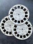 Vintage 3D Viewmaster Reels / slides - your choice
