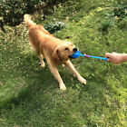 Fresh Breath Cleaning Teeth Home Non Toxic Dog Bite Ball Molar Toy Stretchable