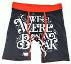 """Wear Your Life by PSD ON A BREAK FRIENDS Men's Boxer Brief X LARGE (40"""" to 42"""")"""