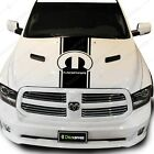 Dodge Ram Mopar Accessories Parts Pickup Truck Hood Decal Vinyl Stripes Sticker $29.99 USD on eBay