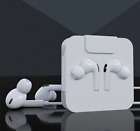 For iPhone 5 6 7 8 Plus iPhone X XS MAX 11 Wired Headphones Headset Earbuds Gift