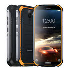 """Doogee S40 Lite Rugged Moblie Phone 5.5"""" 3g Ip68 4650mah Quad Core Android Phone"""