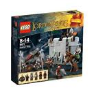 LEGO Lord of the Rings Uruk-hai Army (9471) great quality, old, retired,and rare
