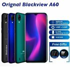 "Blackview A60 3G Smartphone 6.1"" Android 8.1 Dual SIM 1GB+16GB Phone 13MP+5MP"