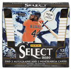2020 Panini Select Baseball Base Complete Your Set Pick From List