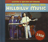 COUNTRY & WESTERN HIT PARAD...-1958-DIM LIGHTS THICK SMOKE & HILBILLY MUS CD NEW