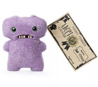 Fugglers - Funny Ugly Monsters - CHASE, Rabid Horned Fox Mcgoo Gnawing Squirrel