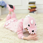 Kid Pajamas Kigurumi Animal Costume Child Onesie01 Fancy Dress Unisex Nightwear*