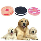 Simulation Rubber Puppy Sound Toy Interactive Pet Toy Chew Toys Cleaning Toot EH