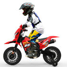 Kyпить 6V Kids Ride On Motorcycle Toy Electric Battery Powered Training wheels 2 Color на еВаy.соm