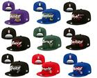 NEW NBA GRAFFITI TEAM NEW ERA ADJUSTABLE 9FIFTY SNAP BACK HAT