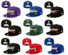NEW NBA GRAFFITI TEAM NEW ERA ADJUSTABLE 9FIFTY SNAP BACK HAT on eBay