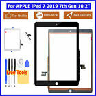 Kyпить Touch Screen Glass Digitizer Replacement for The New iPad 7 2019 7th Gen 10.2