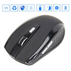 2.4GHZ Portable Wireless Mouse Cordless Optical Scroll Mouse Mice for PC Laptop