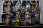 NEW Asst Hasbro Star Wars The Power Of The Force Action Figures w/ Commtech Chip $10.95 USD on eBay