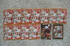 NFL FOOTBALL CARD LOTS ~ PICK YOUR PLAYER