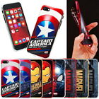 Avengers Metal Color Jelly Case 2 for Samsung Galaxy Note9 Note8 Note5 4