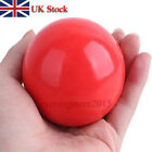 Indestructible Solid Rubber Ball Pet cat Dog Training Chews Play Fetch Bite x ET