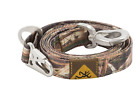 BROWNING Classic Dog Leash Brown -MO Blades Camo -Pink Camo -Safety Orange NWT!Leashes & Head Collars - 146247
