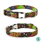 Dog Collar Pet Personalized Collar,Small, Medium or Large Size Adjustable Collar
