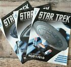 Star Trek ~ The Official Starship Collection By Eaglemoss **Magazine Only** on eBay