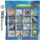 All in one Games Cards Cartridge Game Cart Fit For DS NDS NDSL NDSi 2DS 3DS HOT
