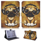 For iPad 2nd/3rd/4th/5th/6th/7th Gen 2019 Universal Printing Leather Case Cover
