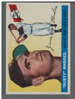 1955 Topps Baseball Cards APPROXIMATE GRADE (A6435) - You Pick - 10+ FREE SHIP