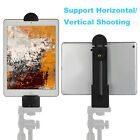 Ulanzi iPad Tablet Tripod Mount Adapter Flexible Adjustable Clamp Phone Holder