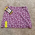 SALE! NWT Tranquility by Colorado Clothing Ladies' Skort Skirt CLR/SIZE VARIETY