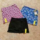 SALE NWT Tranquility by Colorado Clothing Ladies  Skort Skirt CLR/SIZE VARIETY
