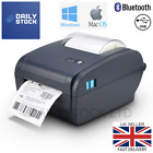 Direct Thermal Label Printer 4x6 inch 150x100mm 6x4 royal mail wireless cheap
