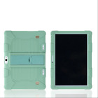 "Universal Shockproof Silicone Stand Case Cover For 10.1"" Inch Android Tablet PC"