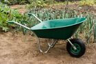 All colours Wheelbarrow 85L Heavy Duty Stable Plastic Strong InBox Perfect Gift