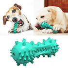 Dog Brushing Stick Puppy Chew Toy Cleaner Dog Toothbrush Chew Toy  Care